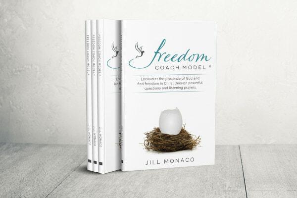 Freedom Coach Model Book by Jill Monaco